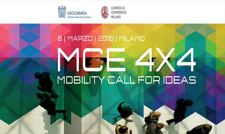 call for ideas startup mobilità