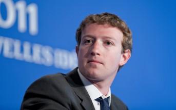 Mark Zuckerberg laurea ad honorem ad Harvard, la rivincita del fondatore di Facebook