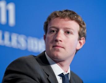 """Terremoto Italia, Zuckerberg esprime vicinanza ed annuncia """"lunedì sarò in Italia"""""""