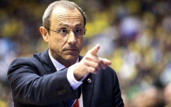 Basket Nazionale Italiana Trentino Basket Cup, convocati e programma completo