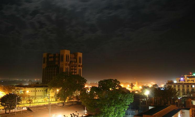 Attacco hotel Burkina Faso 2016
