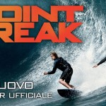 Locandina Point Break