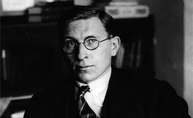 Primo test dell'insulina Frederick Banting