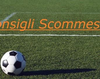 Pronostici Serie A calcio oggi, consigli scommesse 26a giornata