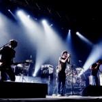 radiohead nuovo tour 2016