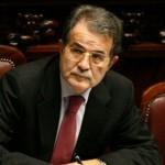 Romano Prodi sfiducia al Senato il 24 gennaio 2008