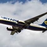Ryanair palermo atterraggio emergenza