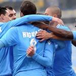 SSC Napoli facebook