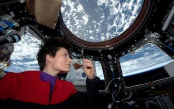 Astrosamantha, un film evento celebra la donna dei record nello spazio (trailer)