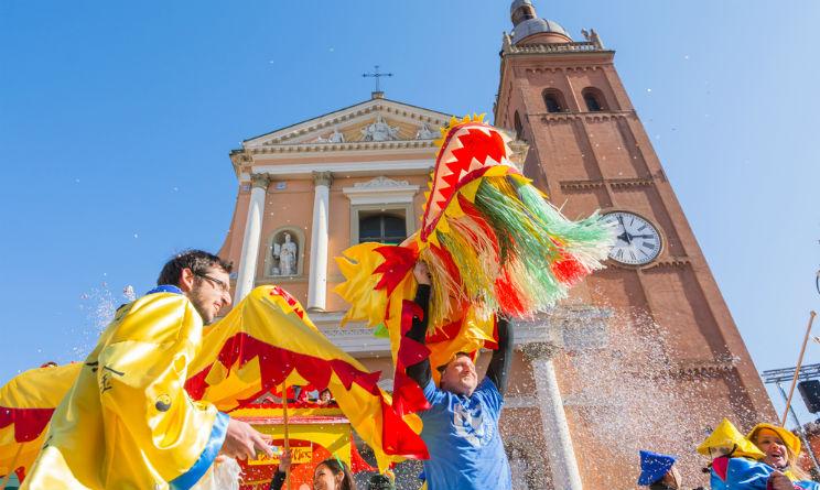 Eventi Carnevale Bologna 2016