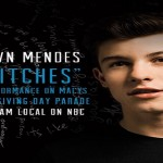 Shaw Mendes cantante