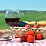 Strade del vino in Toscana