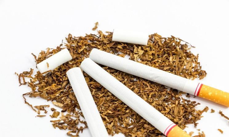 Come smettere di fumare alla donna dopo di 40 anni