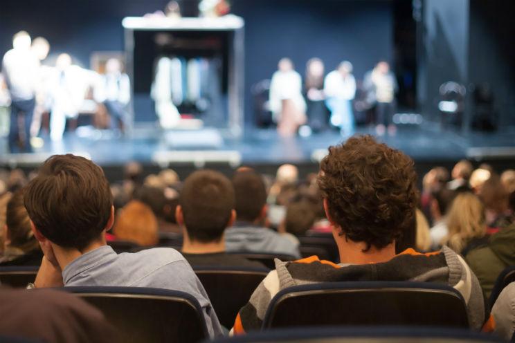 spettacoli teatrali 2016