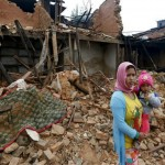 Terremoto in Nepal Intervista