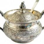 come pulire argento, come pulire argento ossidato, come pulire argento annerito, come lucidare argento, come pulire argento con bicarbonato, argento 925 come pulirlo,