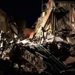 Palazzina crollata a Savona: chi sono le 5 vittime