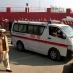 bomba autobus pakistan