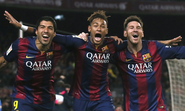Barcellona-Psg highlights gol