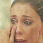 Belen in lacrime