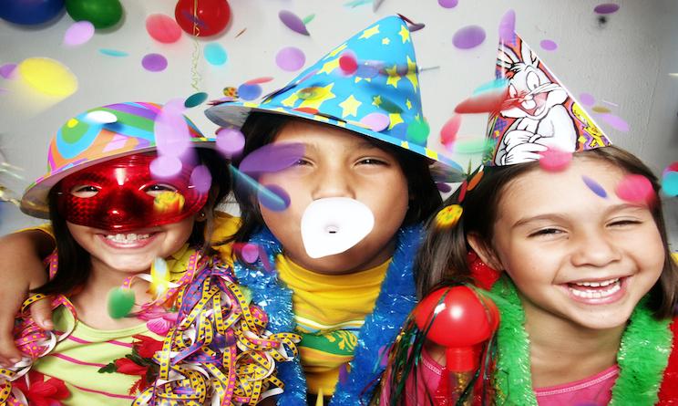 carnevale festa