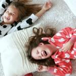 pigiama party bambini