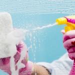 come pulire casa