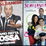 commedie 2016, film italiani comici, film italiani comici da vedere, commedie italiane da vedere,