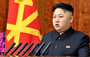 """Corea del Nord minaccia Stati Uniti: """"Pronti ad andare in guerra"""""""