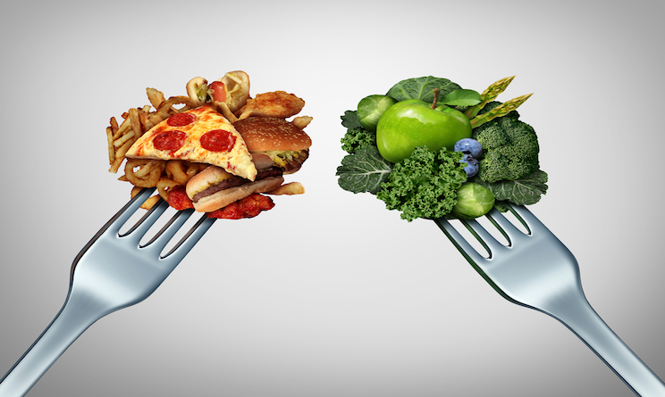 dieta dei 22 giorni