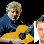 david bowie parla francesco guccini