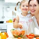 come fare mangiare la frutta ai bambini, come fare mangiare la verdura ai bambini, bambini frutta e verdura,