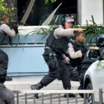 esplosioni in indonesia