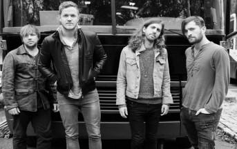 Imagine Dragons Verona 2017: il concerto è spostato al 10 luglio, info rimborsi Ticketone