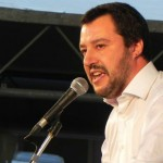 Salvini attacca il Governo Renzi su prestito pensionistico