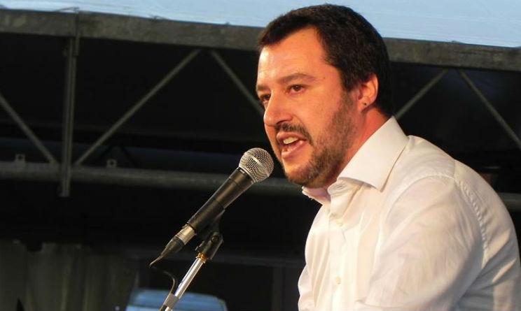 Salvini attacca la Fornero