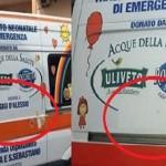 gigi d'alessio facebook cancellato nome ambulanza