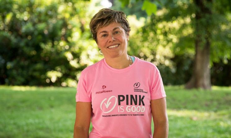 pink is good 2015, pink is good milano, tumore al seno, tumore al seno sintomi, tumore al seno prevenzione, tumore al seno si guarisce, tumore al seno come riconoscerlo, tumore al seno fiocco rosa,