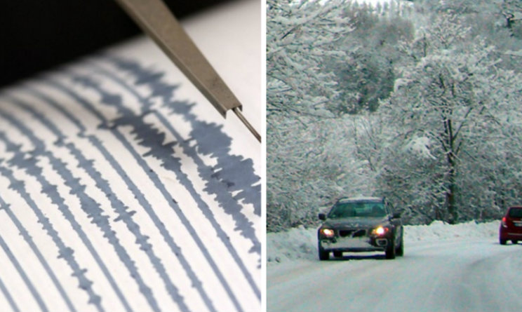 Lista terremoti ingv aggiornata a oggi 150 scosse nella for Ingv lista terremoti di oggi