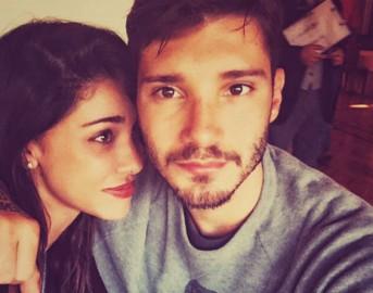 Selfie le cose cambiano: Simona Ventura vuole Belen Rodriguez nel cast con Stefano De Martino