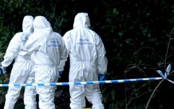 Napoli: cadavere in decomposizione trovato impiccato ad un albero