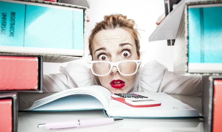 Stress e lavoro, un malsano connubio inscindibile: i 10 impieghi più stressanti
