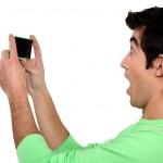 smartphone scherzo