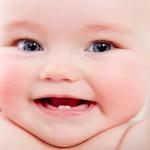 nascere con i denti, nato con i denti, nascere con i dentini,