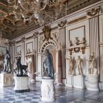 Visita Rohani ai musei capitolini