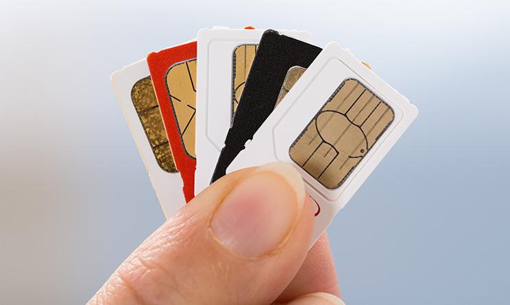 Microsoft pronta a sviluppare la propria SIM Card per Windows