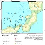 terremoti ultimi 90 giorni calabria bis