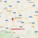 Terremoto oggi in Molise: paura a Campobasso per scossa di magnitudo 4.1