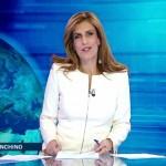 Cristina Bianchino Tg5 malore