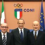 Ettore Messina basket nazionale italiana